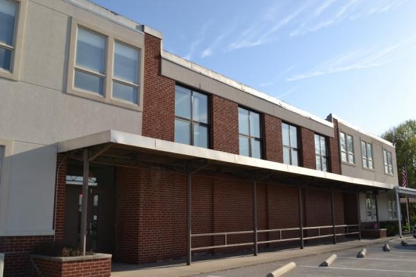 Milford Preschool exterior