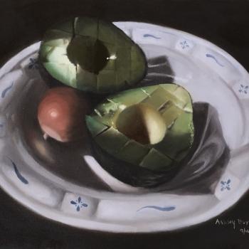 Ashley Burgess Painting