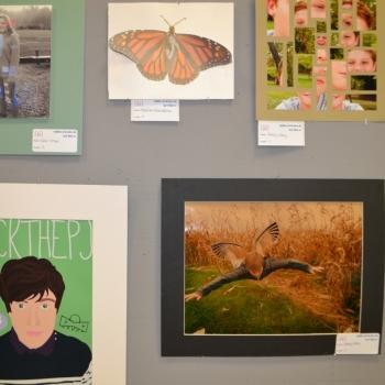Milford art show 6
