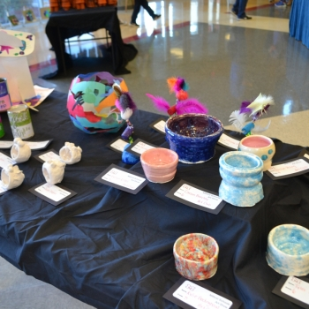 Milford art show 10