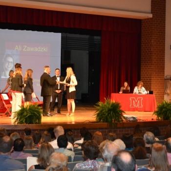 MHS Awards Ceremony