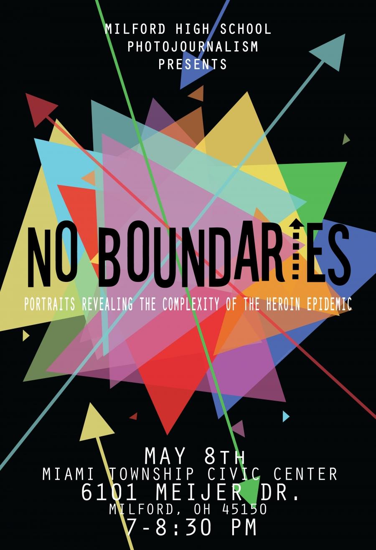 No Boundaries Poster