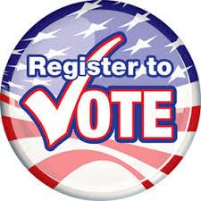 register to vote icon