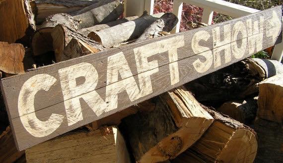MABC craft show